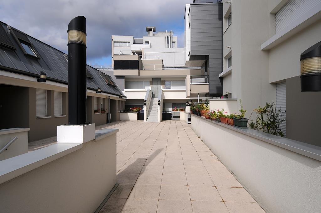 Vente Appartement - Drancy