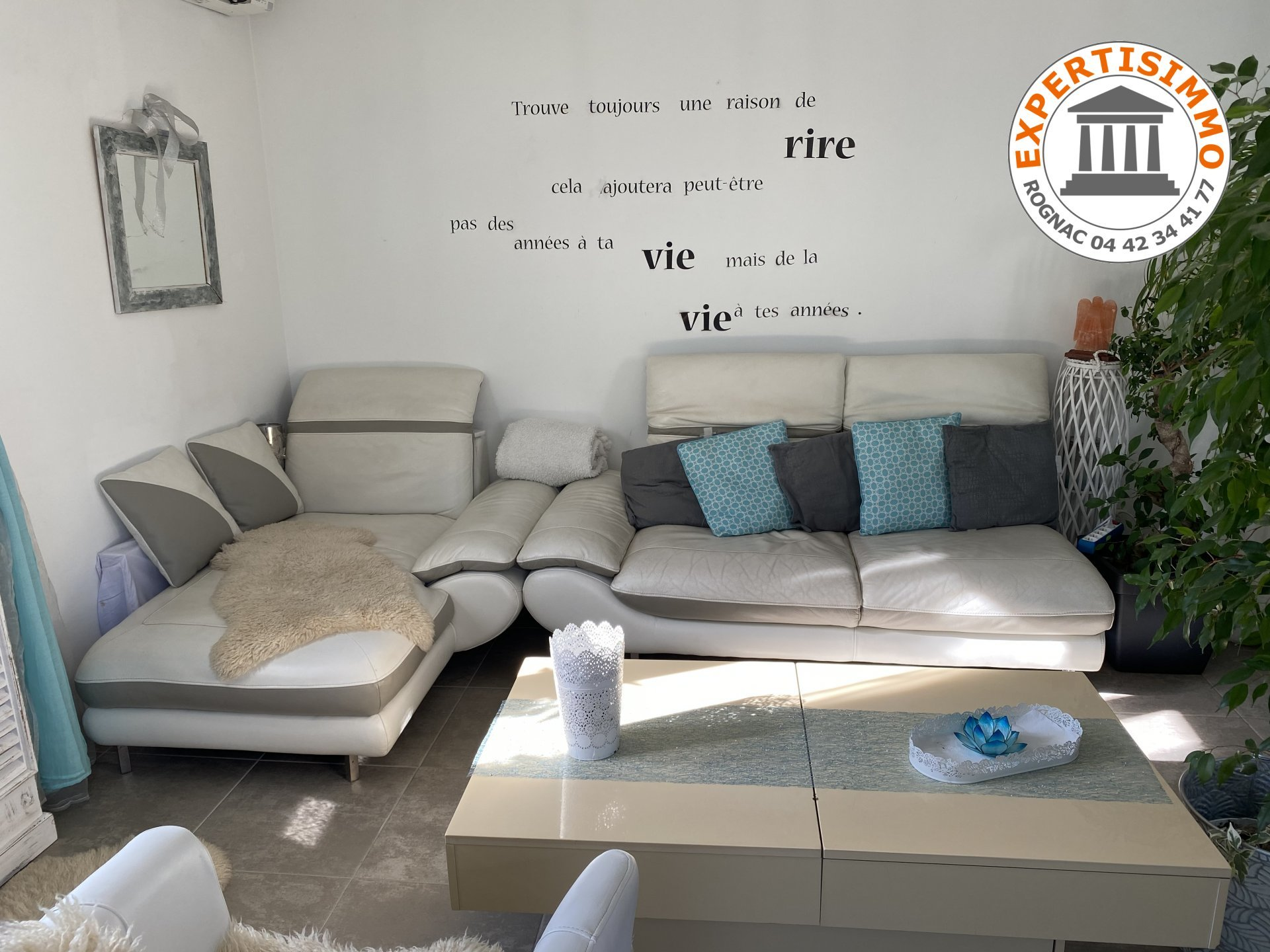 Sale Apartment - Rognac