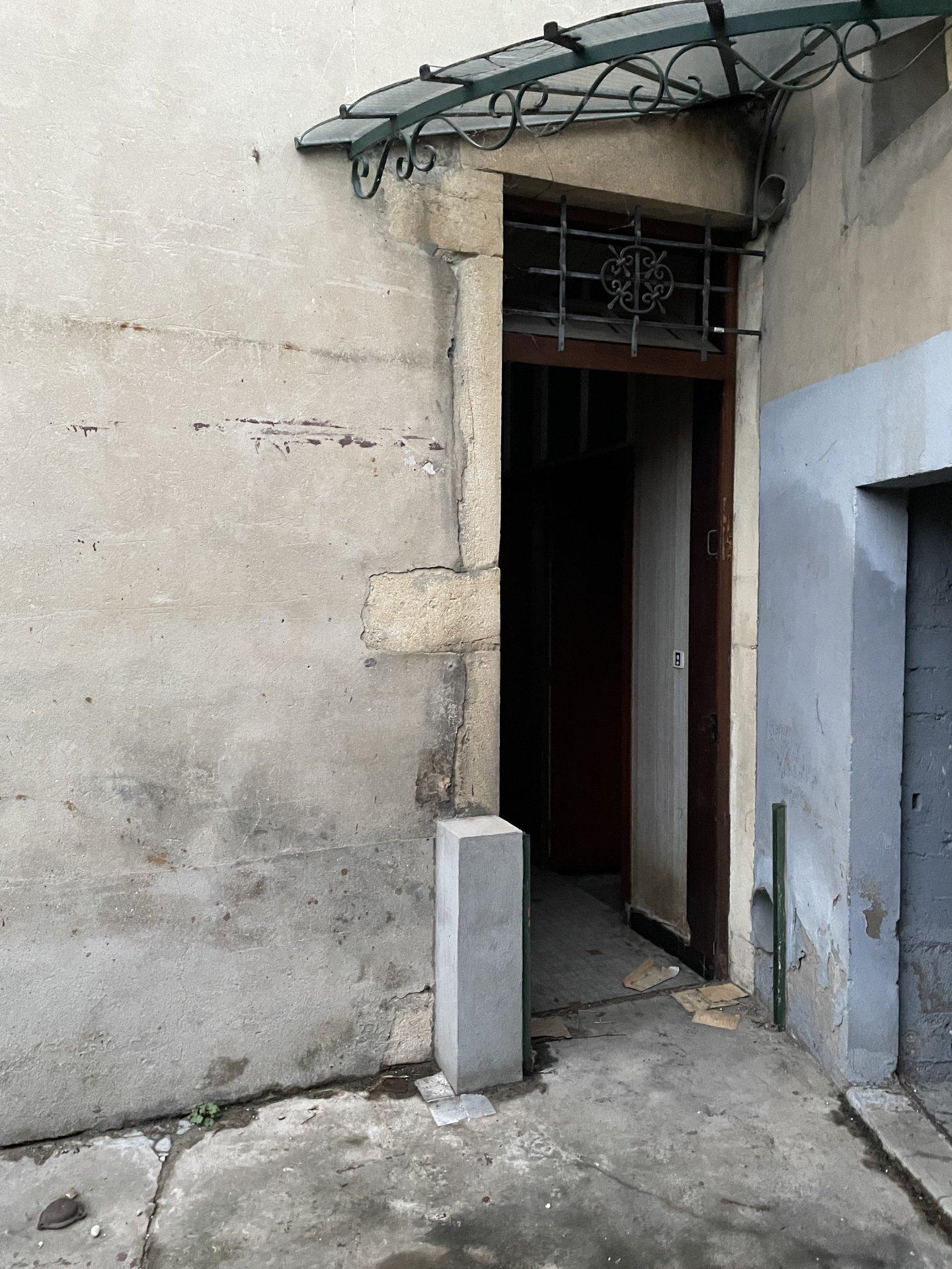 Appartement 1 pièce 41 m²