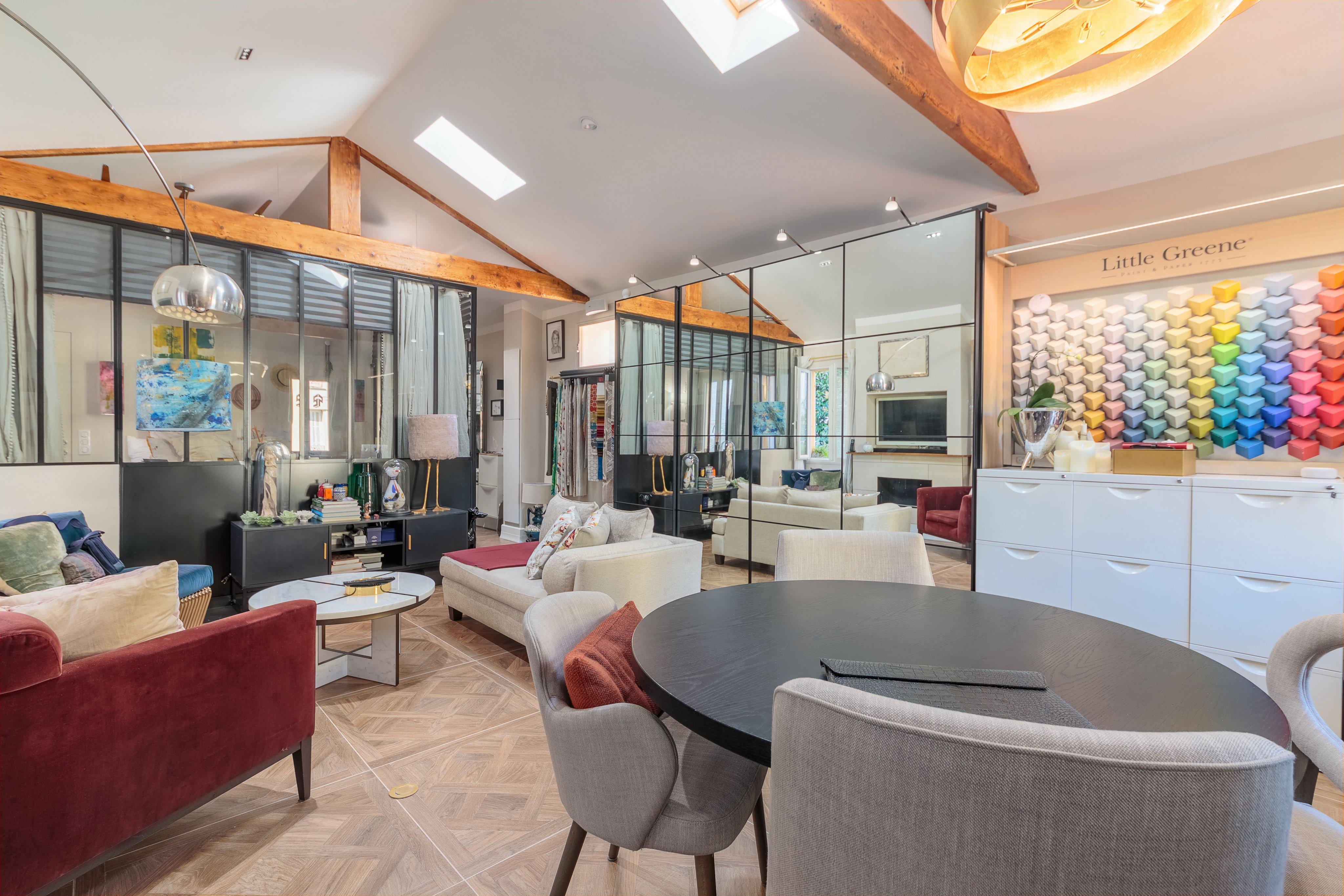 Sale city center apartment - quiet