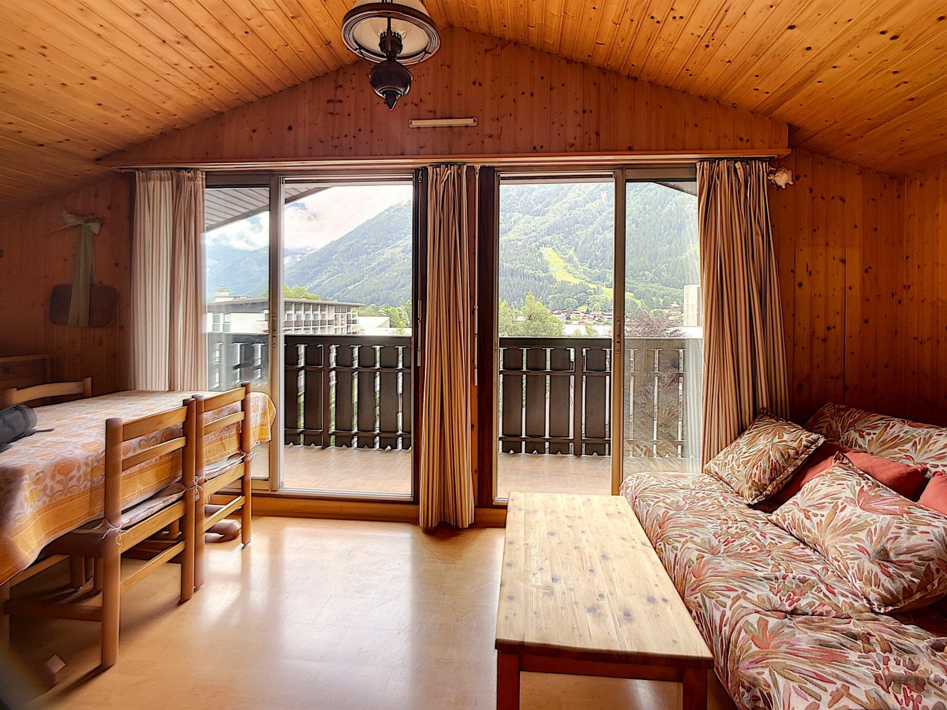 2 bedroom apartment, Chamonix Mont-Blanc