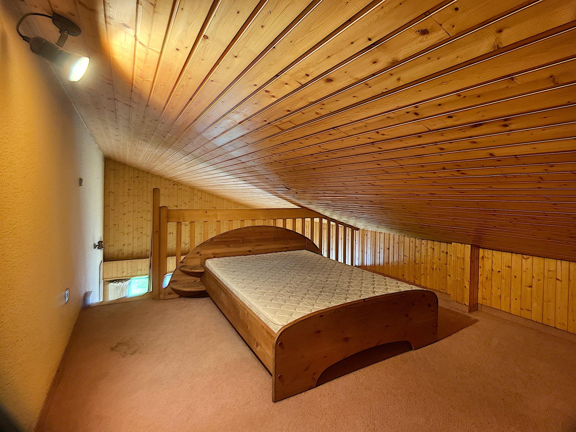 Appartement 2 chambres, Chamonix Mont-Blanc