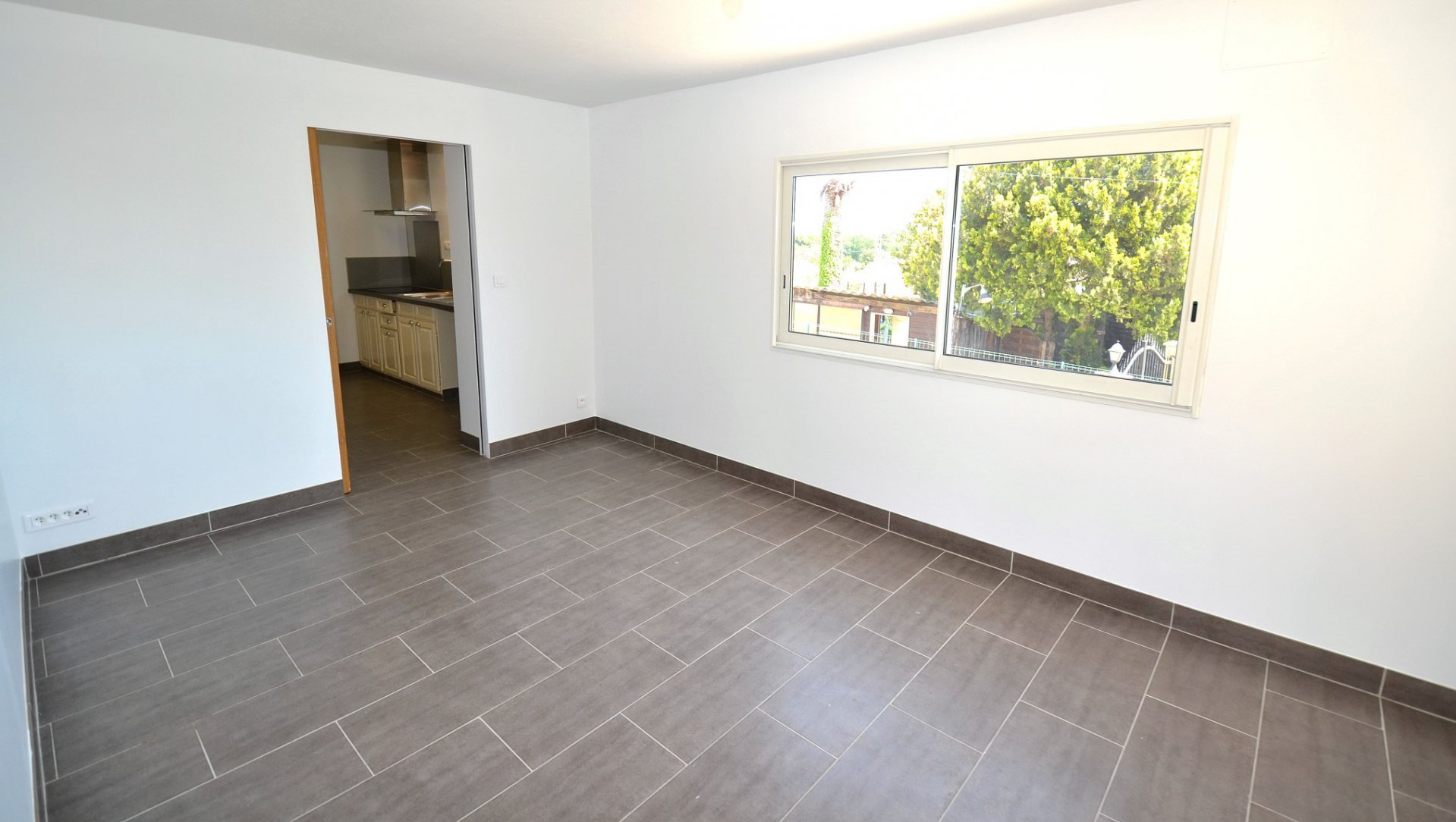 Rental Apartment - Biot Cabots