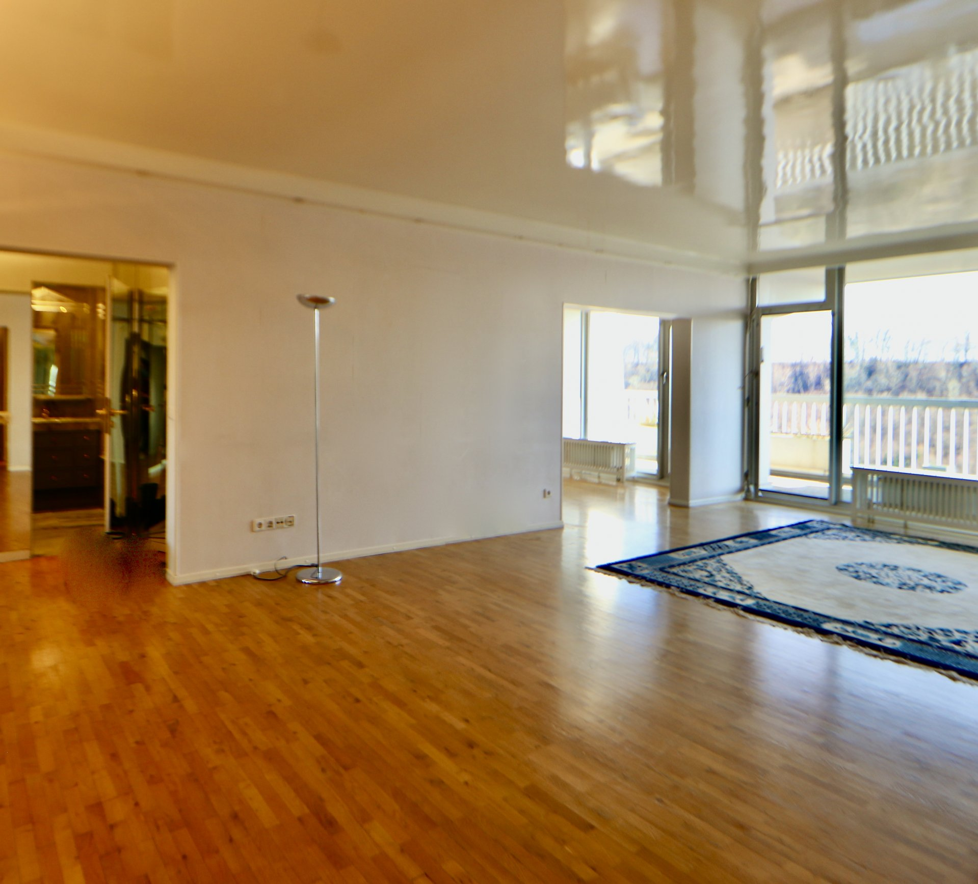 Location Appartement - Luxembourg Dommeldange - Luxembourg