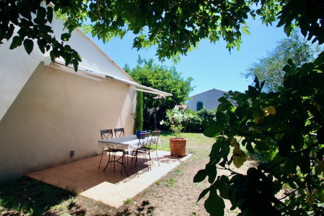 Villa moderne 4 chambres avec garage – Roquebrune/Argens