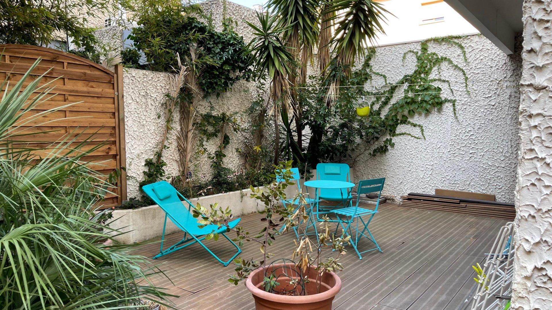 Affitto stagionale Appartamento - Cannes Midi