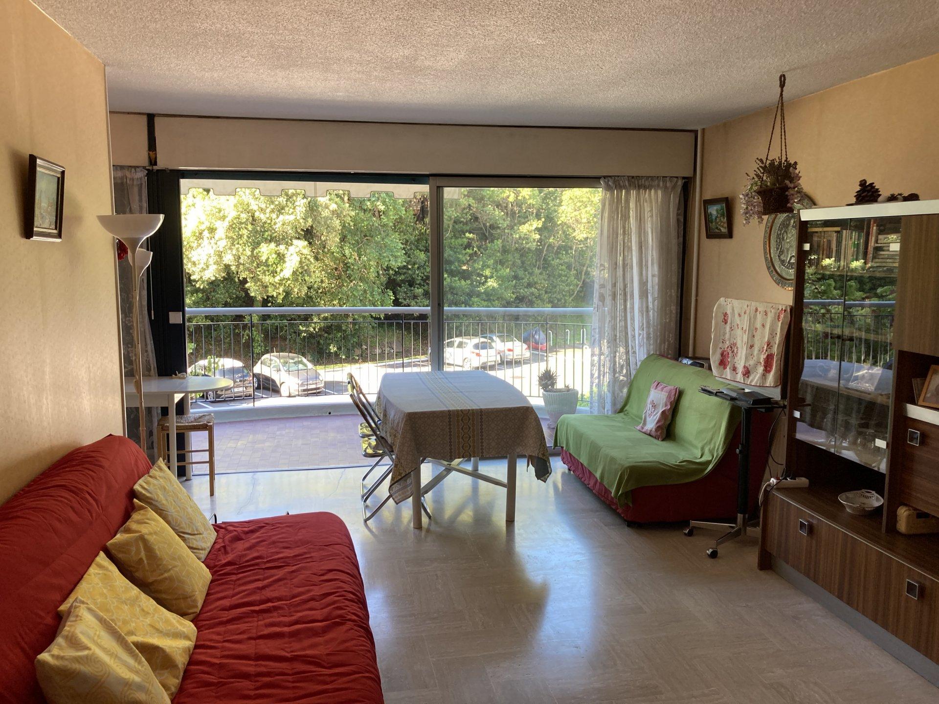 Sale Apartment - La Napoule