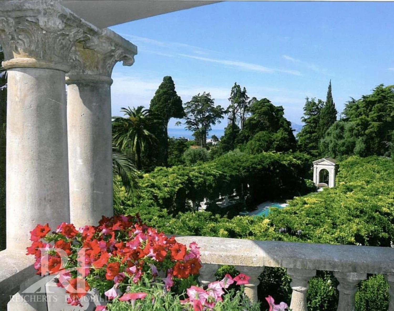 Cannes Californie - Féérique : Villa de 729 m2 avec vue mer