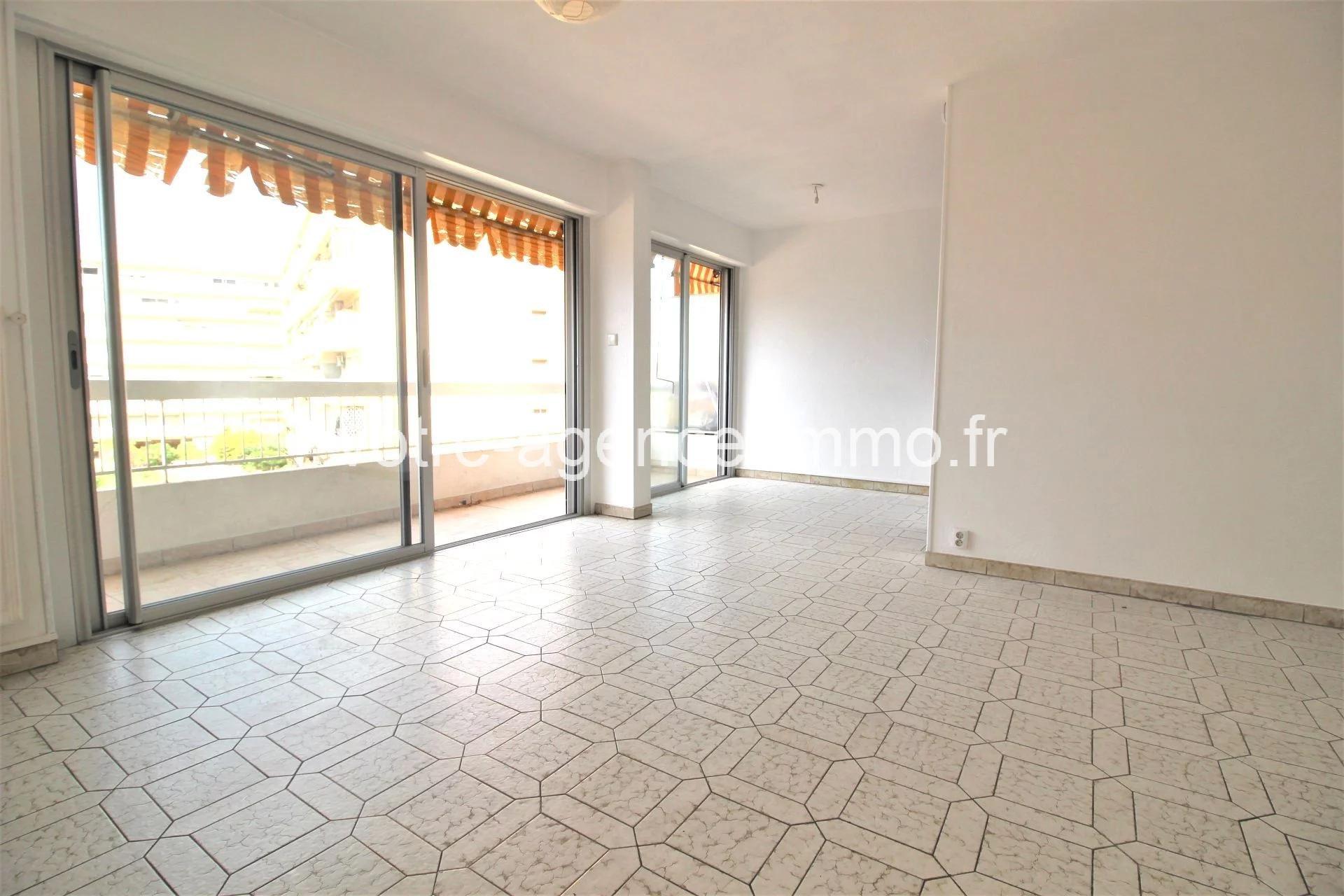 Nice St Roch – 4 pièces 84 m²