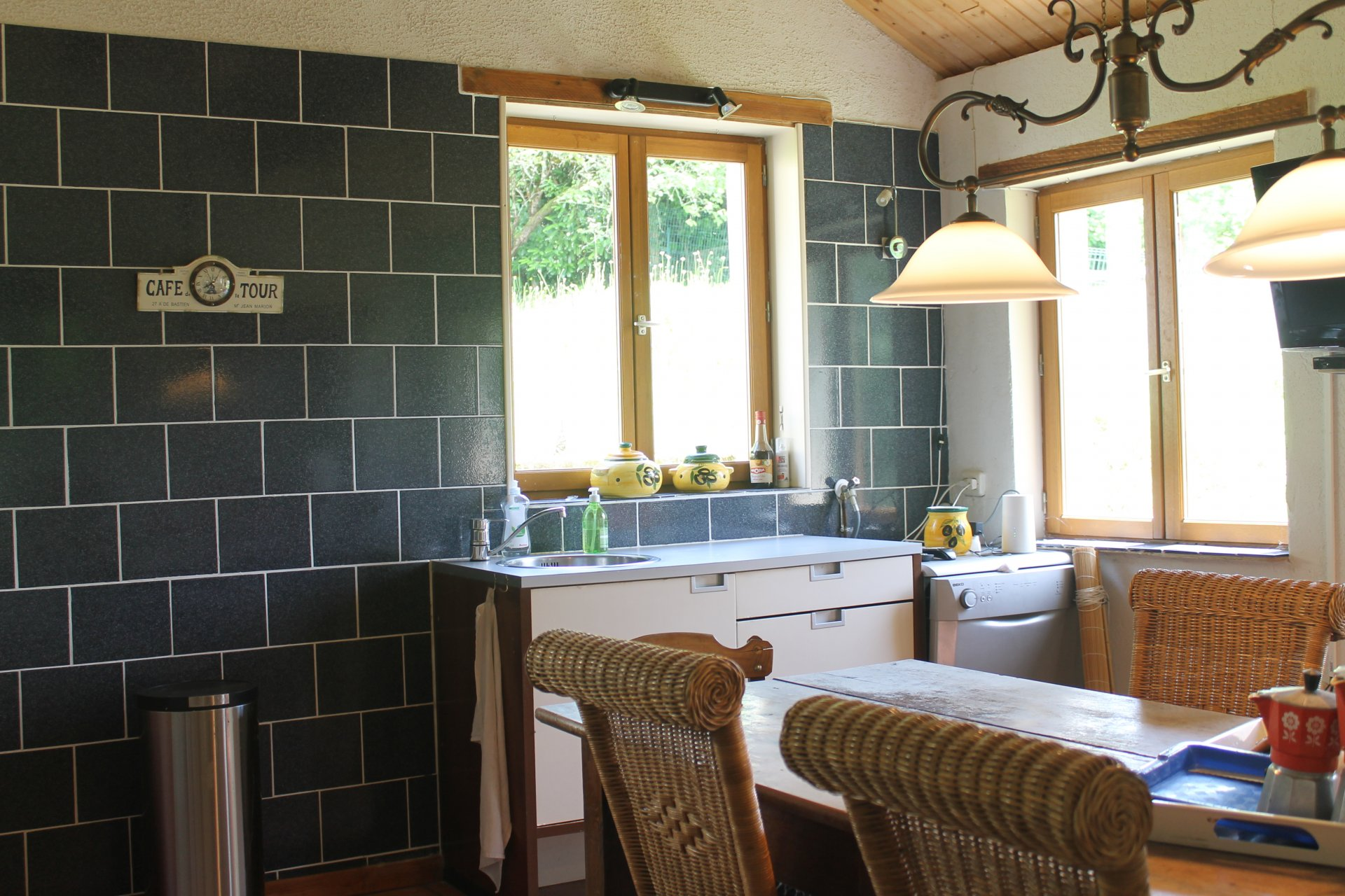 Country house for sale in the Morvan, Burgundy