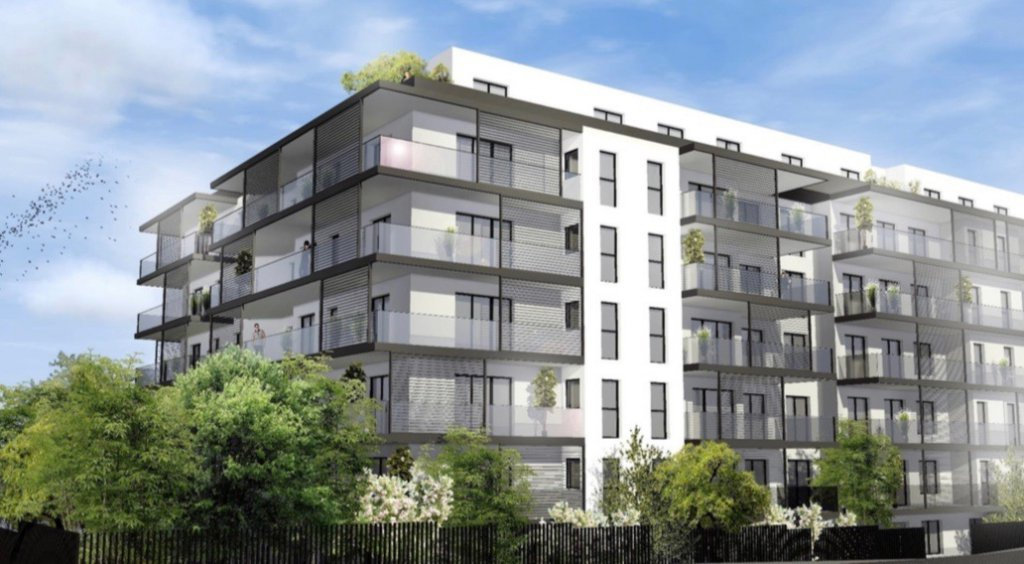 JUAN LES PINS - French Riviera - 1 bed apartment near beaches