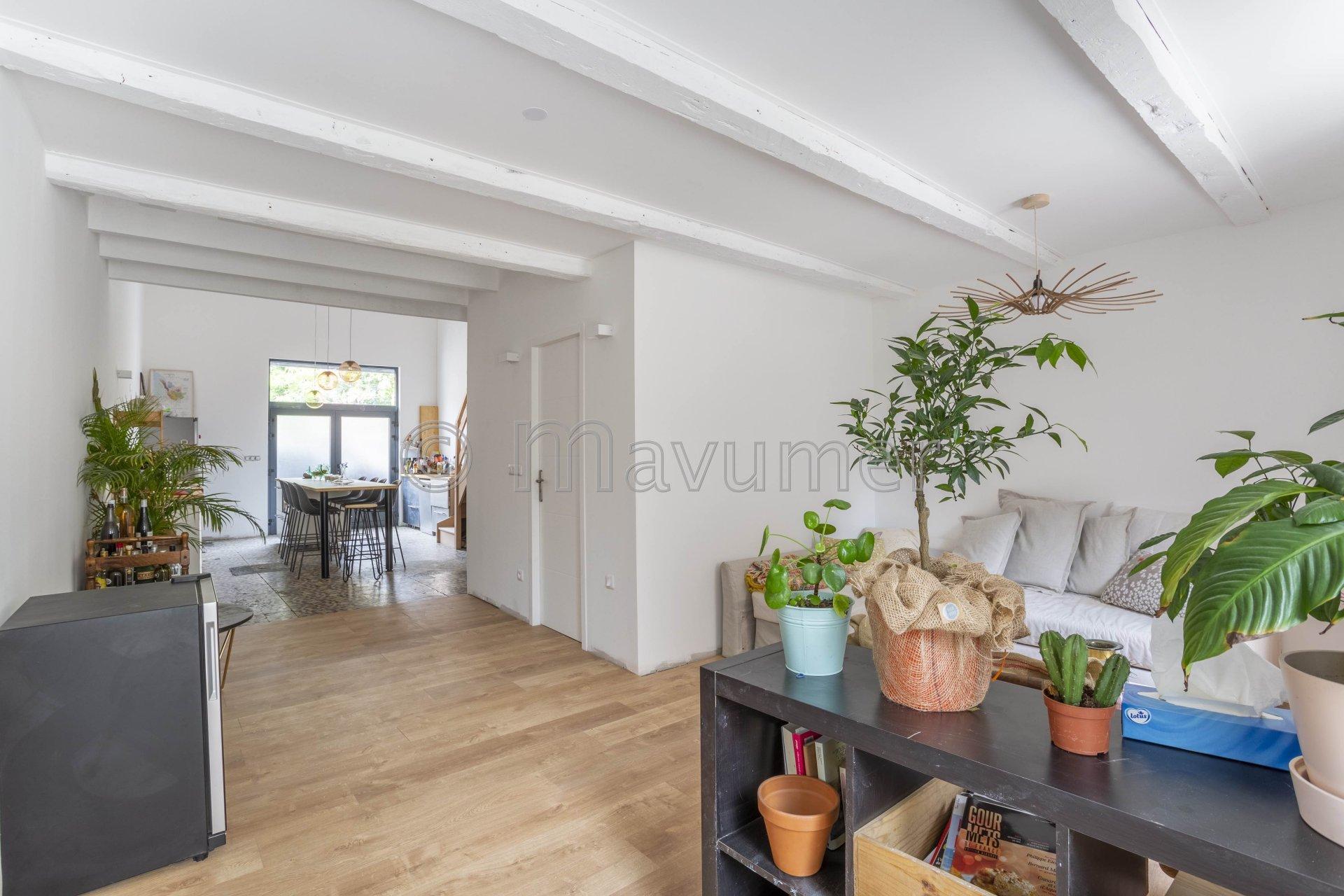 Appartement T4 en duplex 13008 Marseille - Périer / Rouet