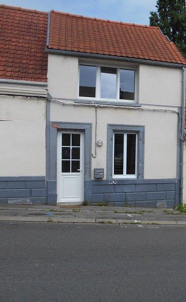 Location Maison - Samer