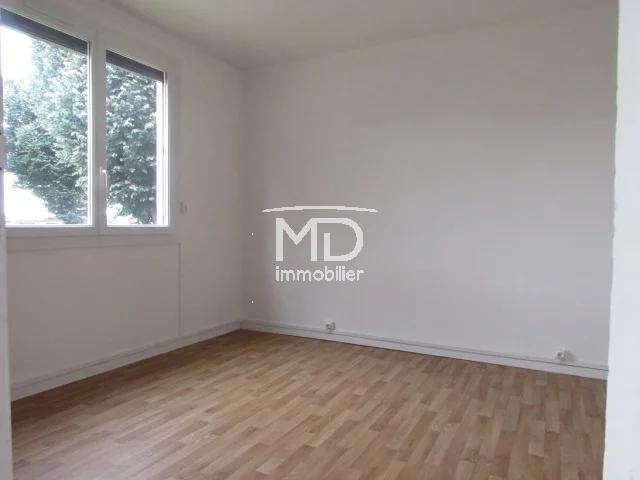 EVREUX LYCEE A. BRIAND - T3 50M2