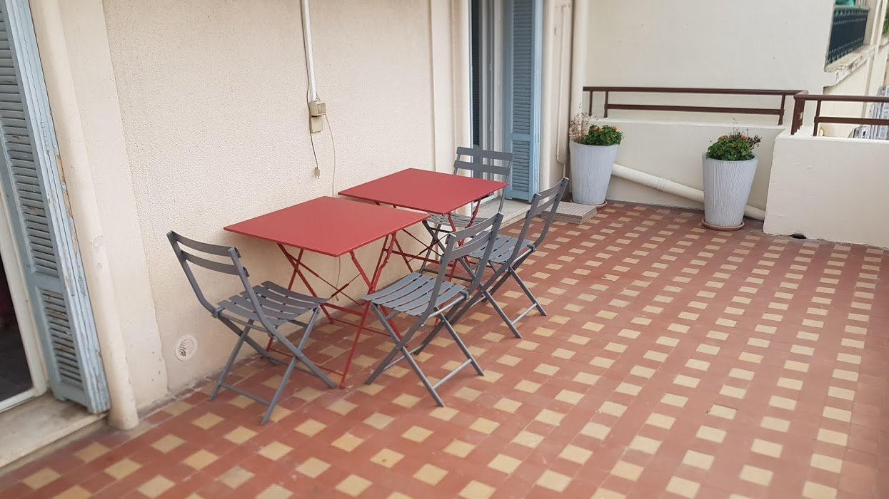 Location Appartement - Nice Tzarewitch