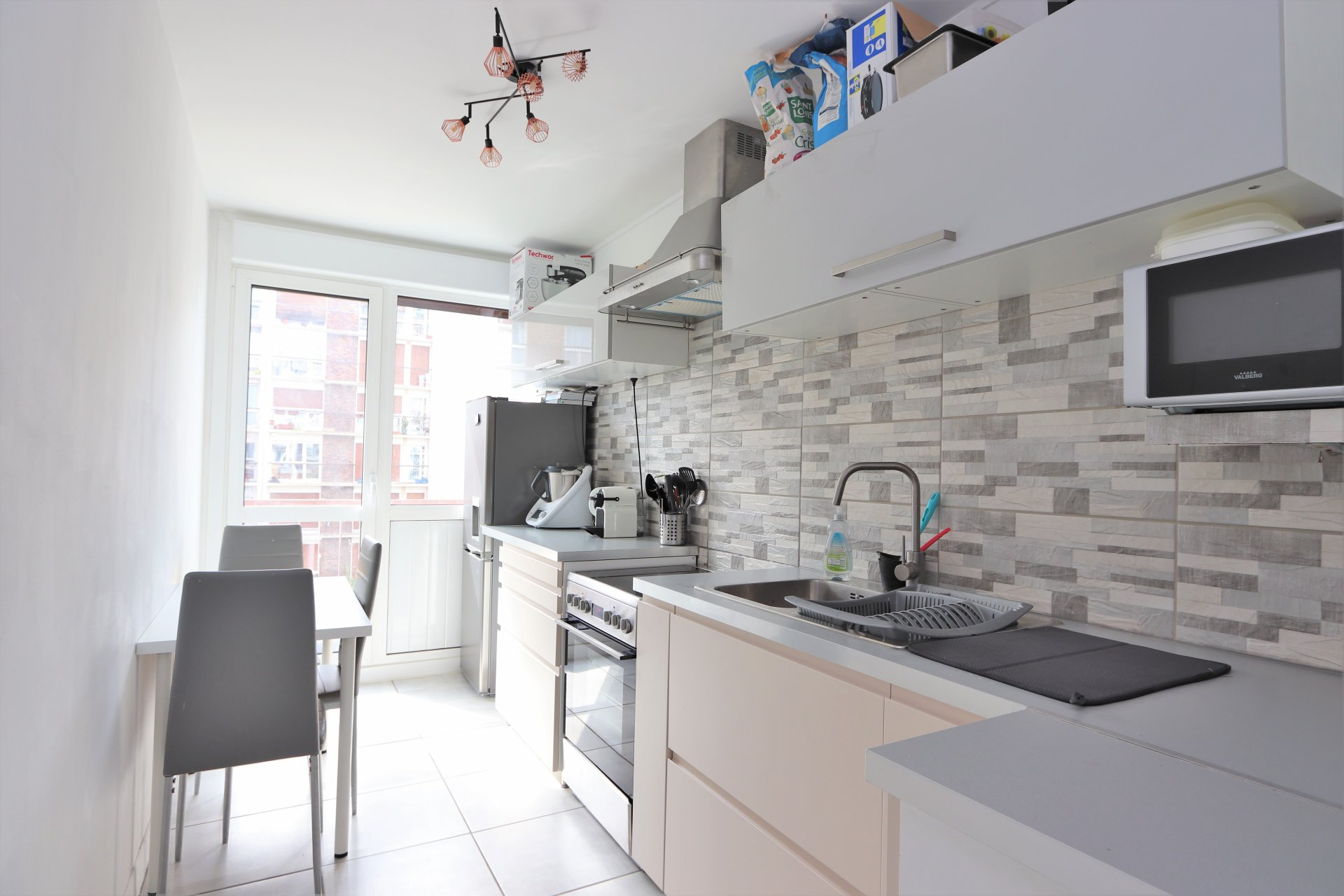 Venda Apartamento - Boussy-Saint-Antoine