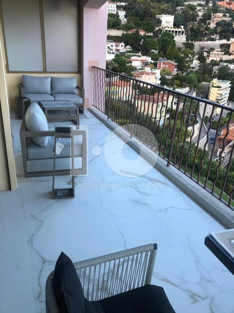 Yearly rental - 2P Villefranche sur Mer