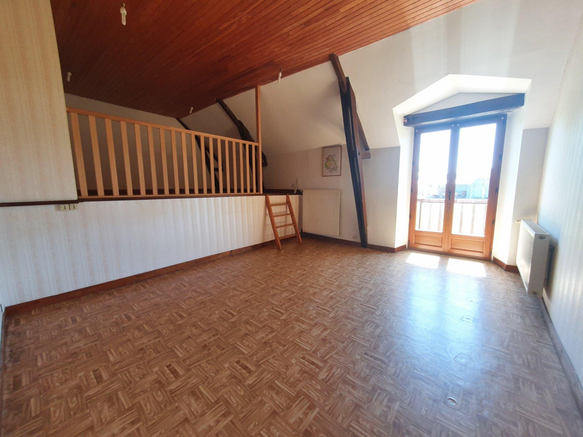 Maison 7 pièces à Treffendel