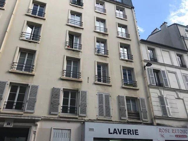 Rental Apartment - Paris 20th (Paris 20ème) Charonne