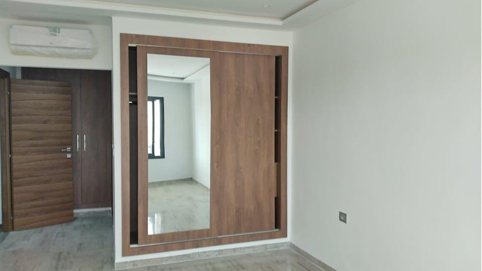 Vente Appartement neuf promoteur S+3 à Ain Zghouan Nord