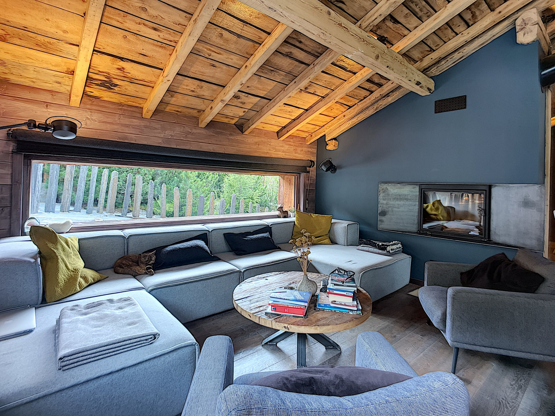 Maison, 4 chambres, Les Houches