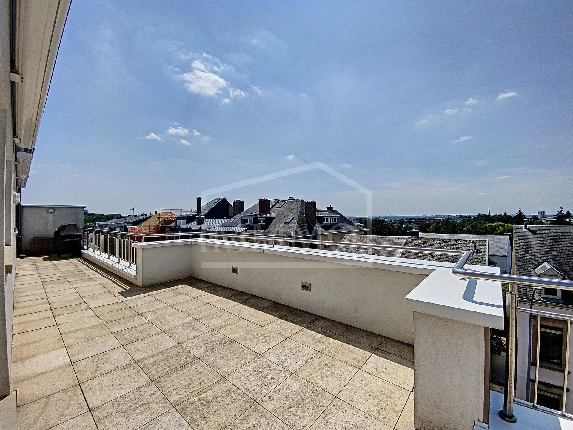 Apartment for sale Luxembourg Limpertsberg