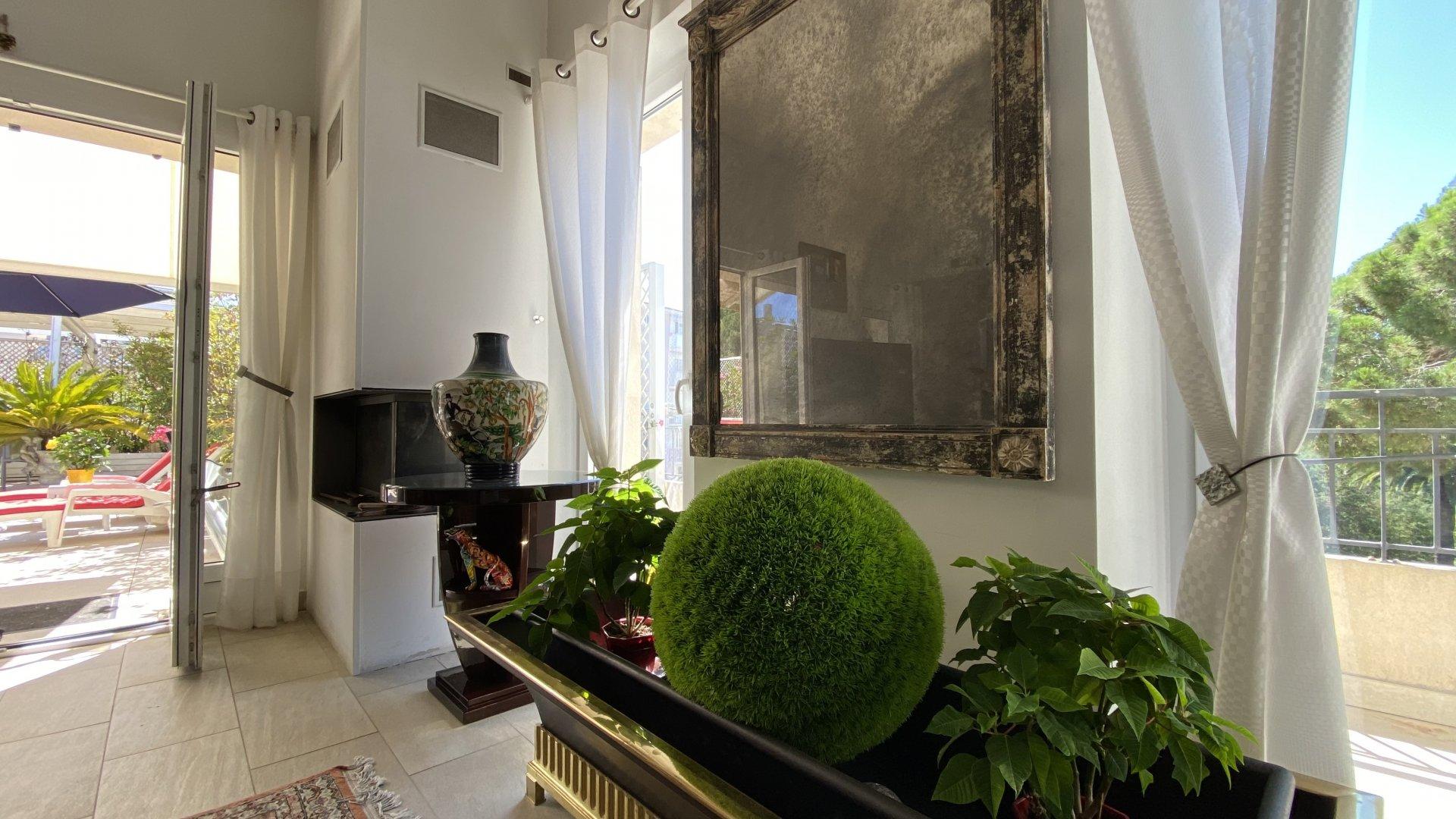 Sale Penthouse - Cannes
