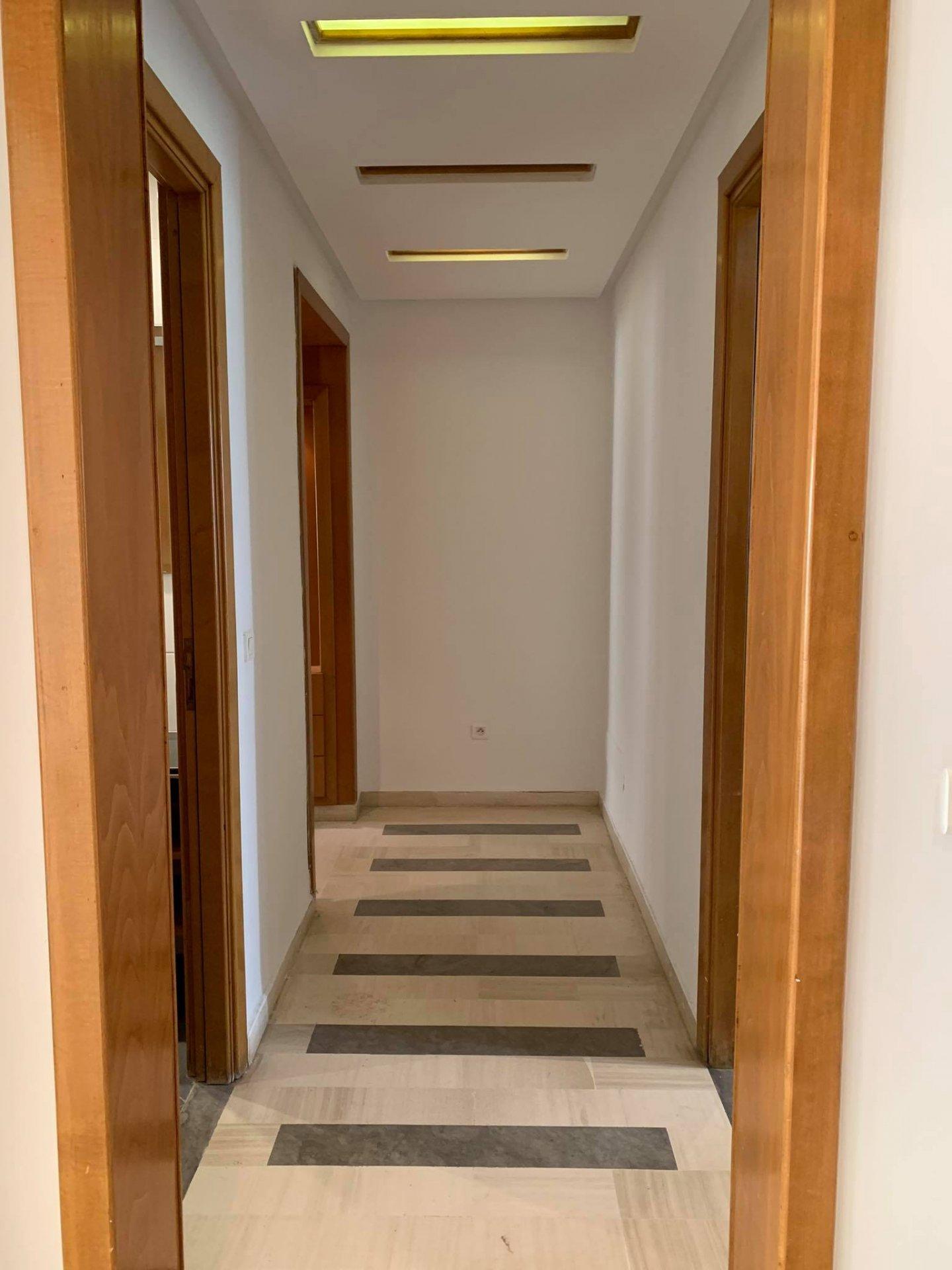 Vente Appartement S+3 au Lac 2.