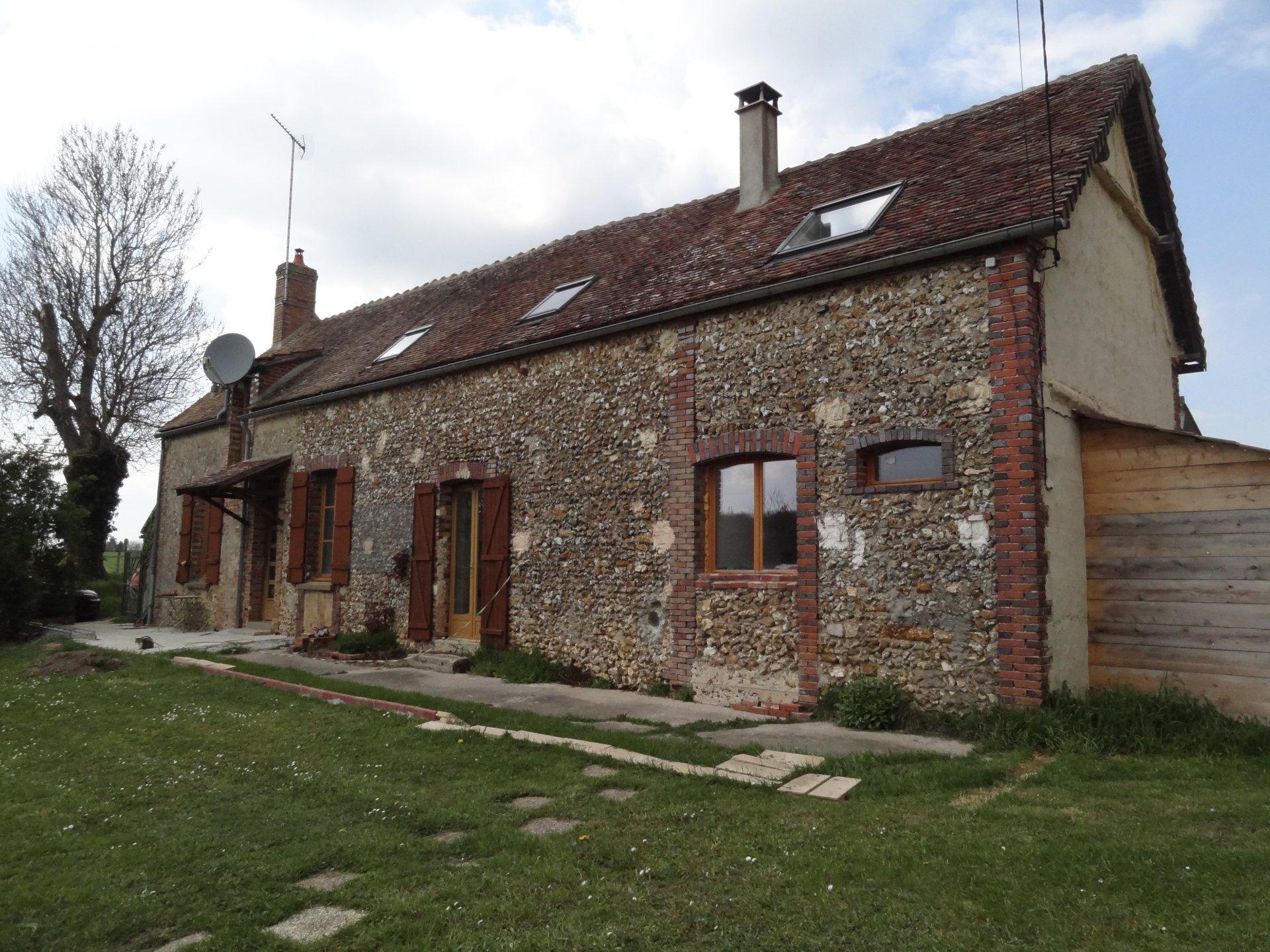 Sale Farmhouse - Précy-sur-Vrin