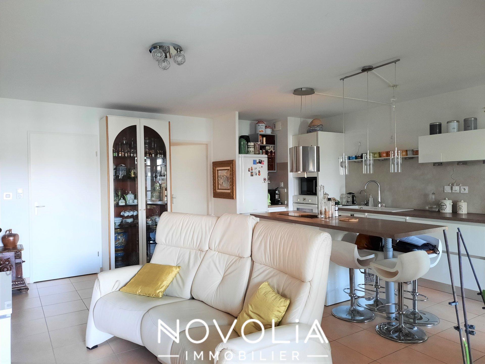 Achat Appartement, Surface de 72 m², 3 pièces, Lyon 7ème (69007)