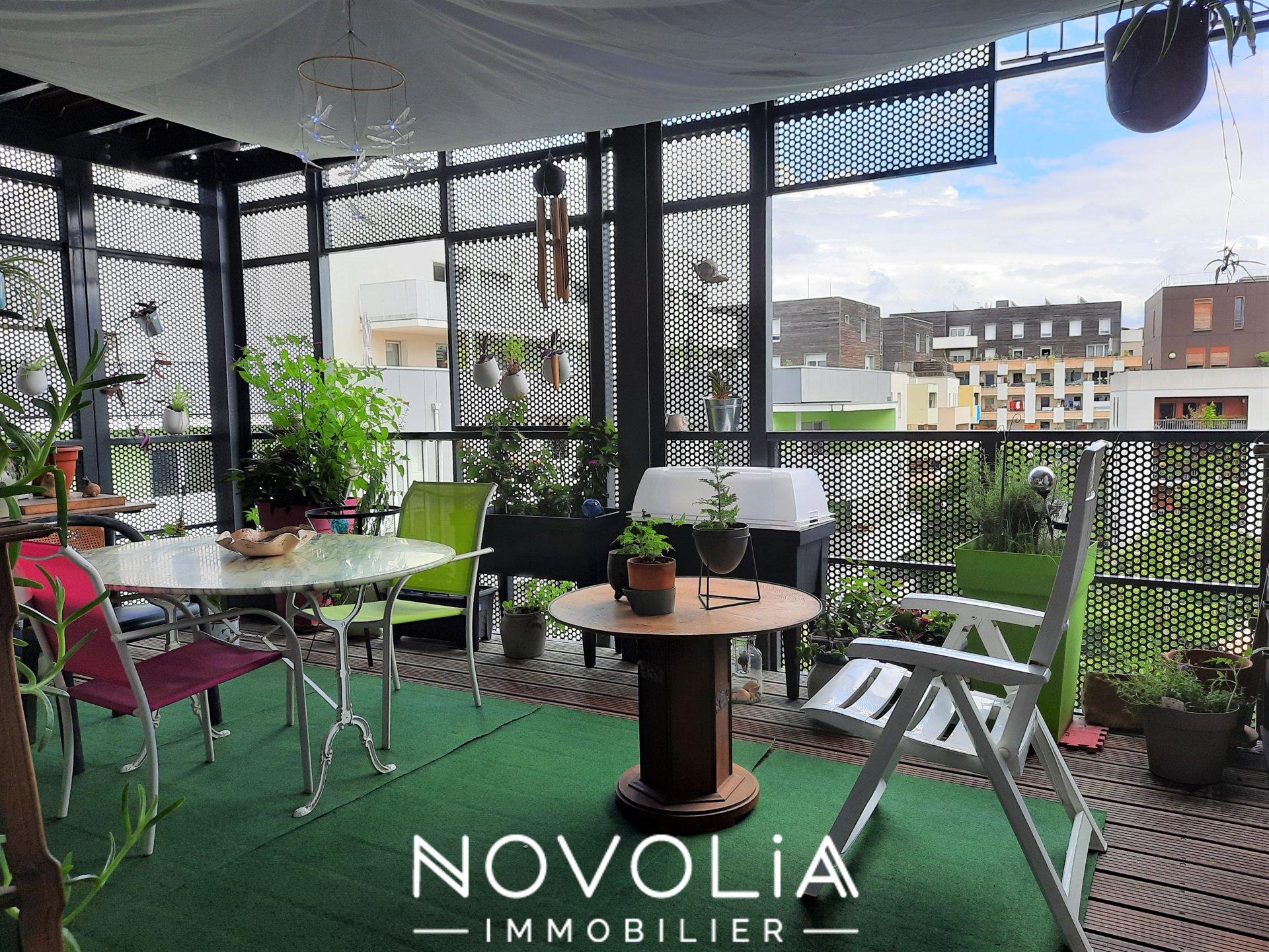 Achat Appartement Surface de 72 m², 3 pièces, Lyon 7ème (69007)