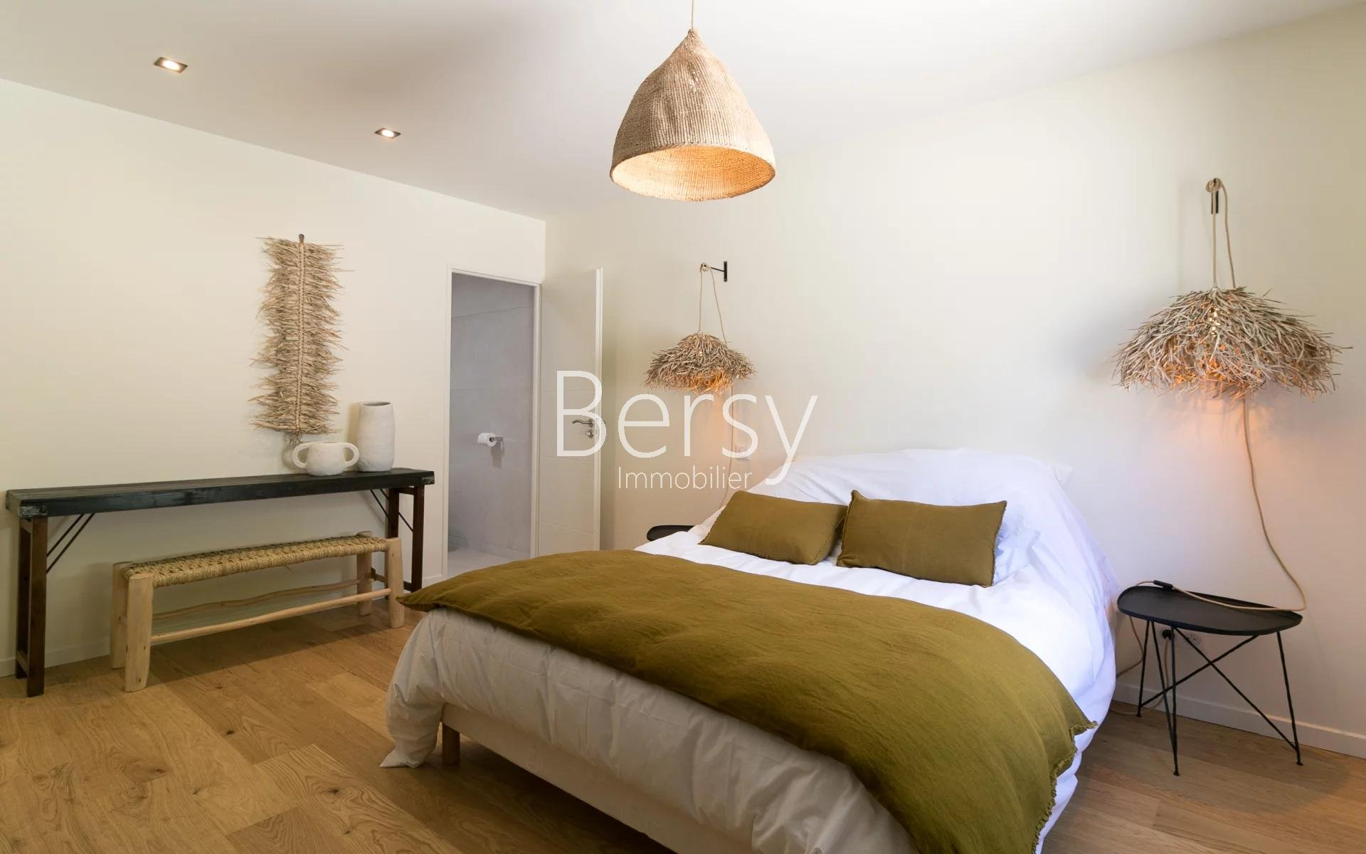 ★ CONTEMPORARY House with Pool ★ BERSY LUXURY PROPERTIES® ★ At the foot of MONT VENTOUX ★