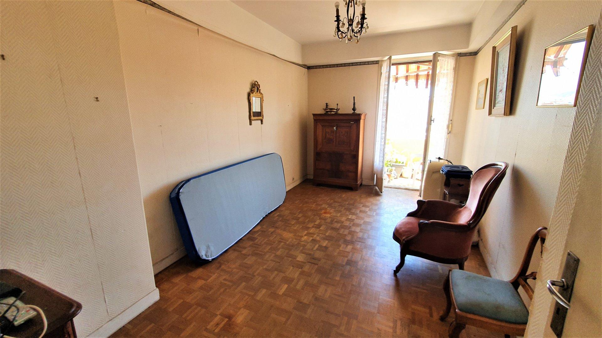 Sale Apartment - Nice Evêché