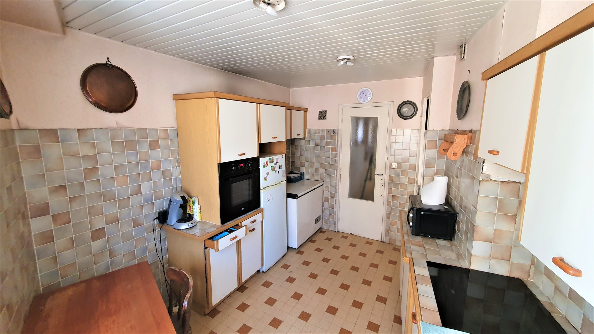 Vente Appartement - Nice Evêché