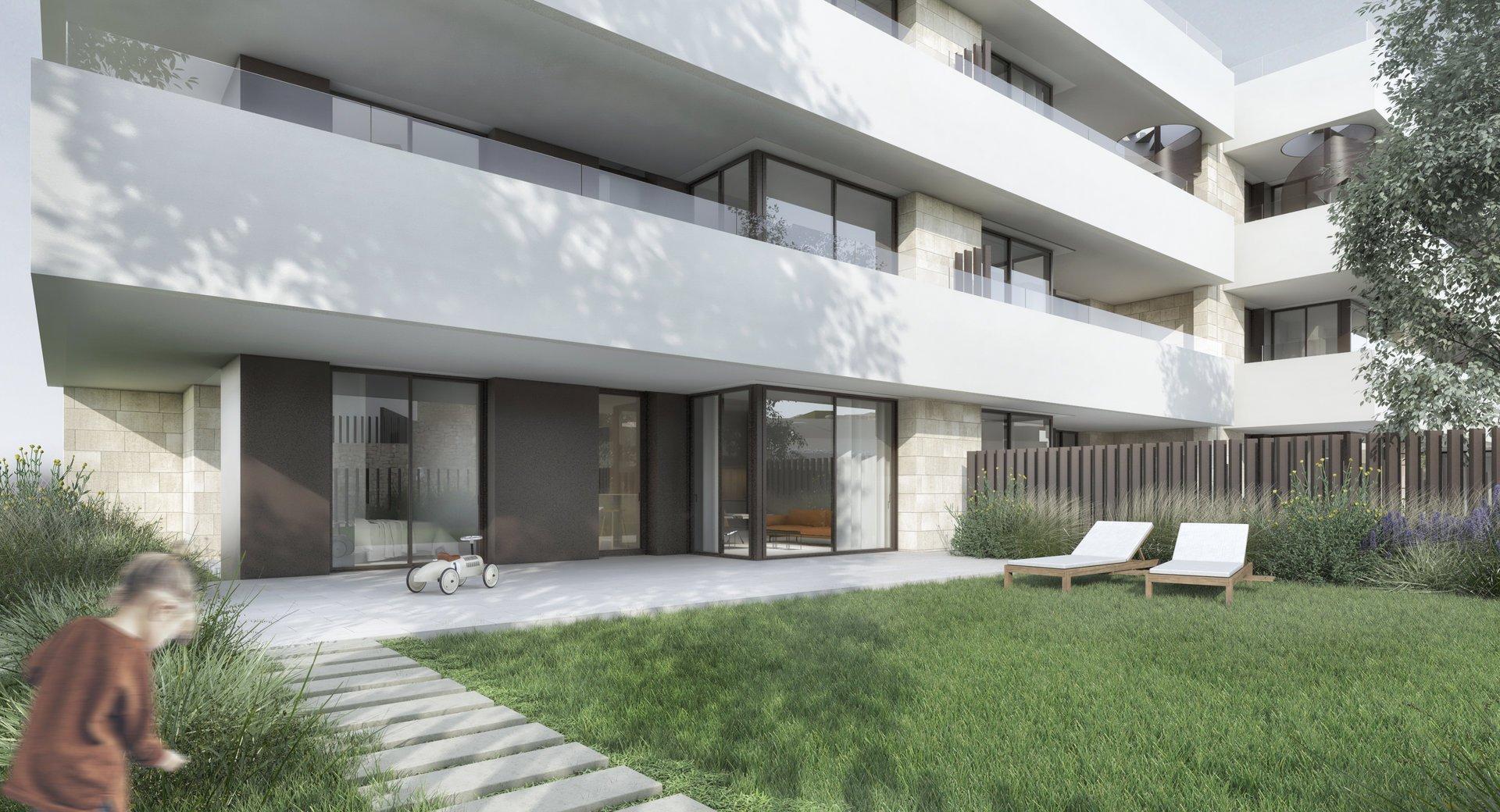 Sale Apartment Palma de Mallorca Son Rapinya