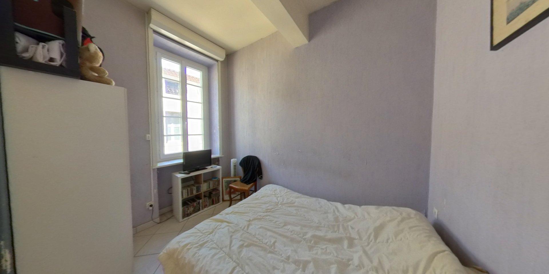 Sale Apartment - Carcassonne Centre Ville