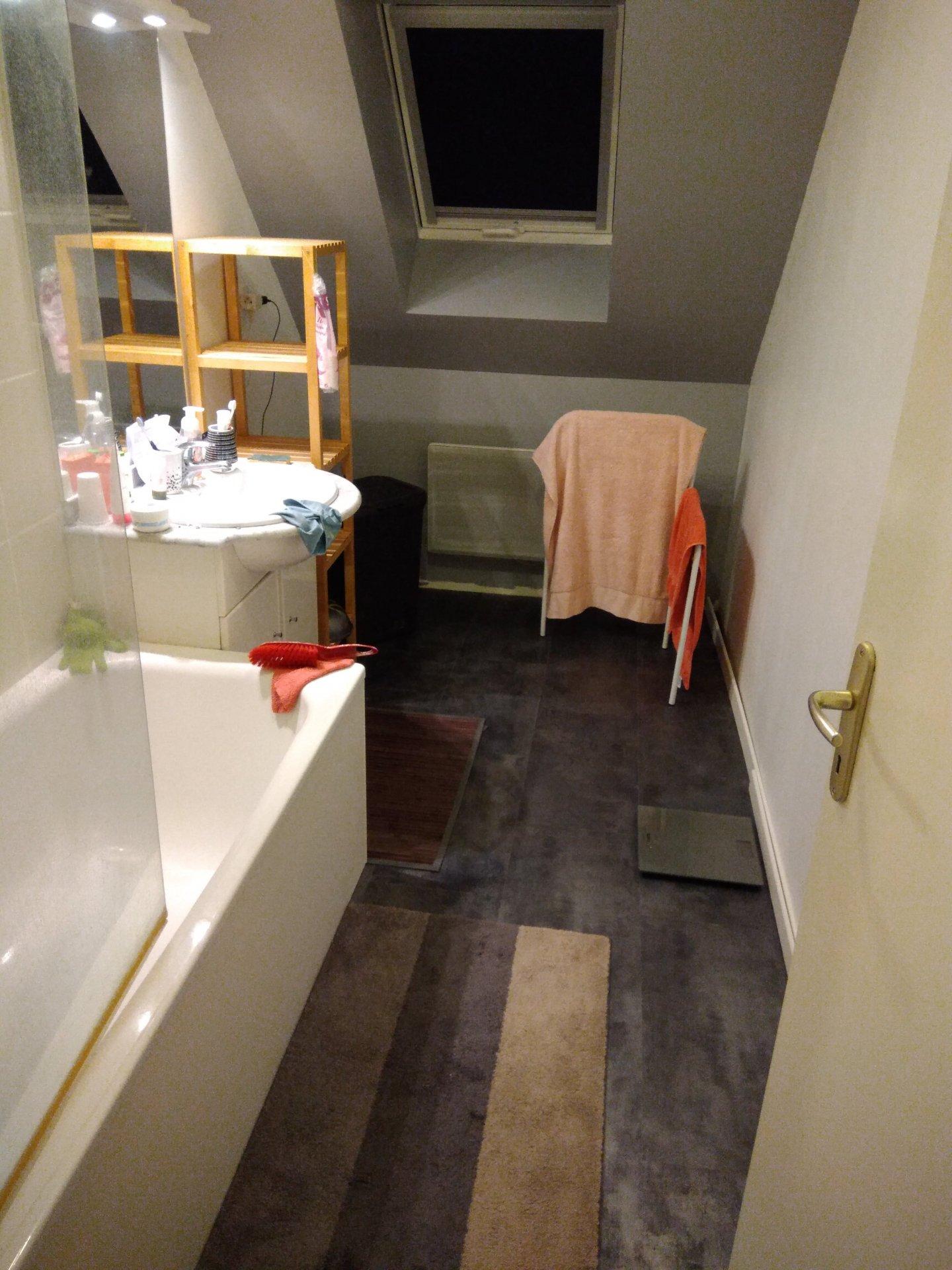 IWUY Appartement Duplex
