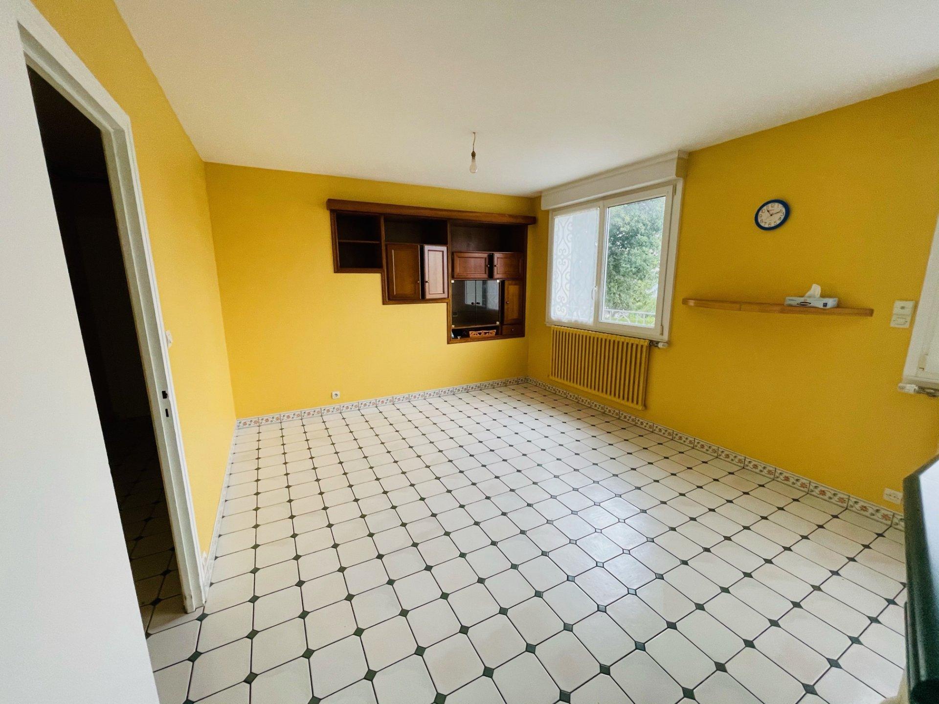Maison 6 pièces 107m² - Landivisiau