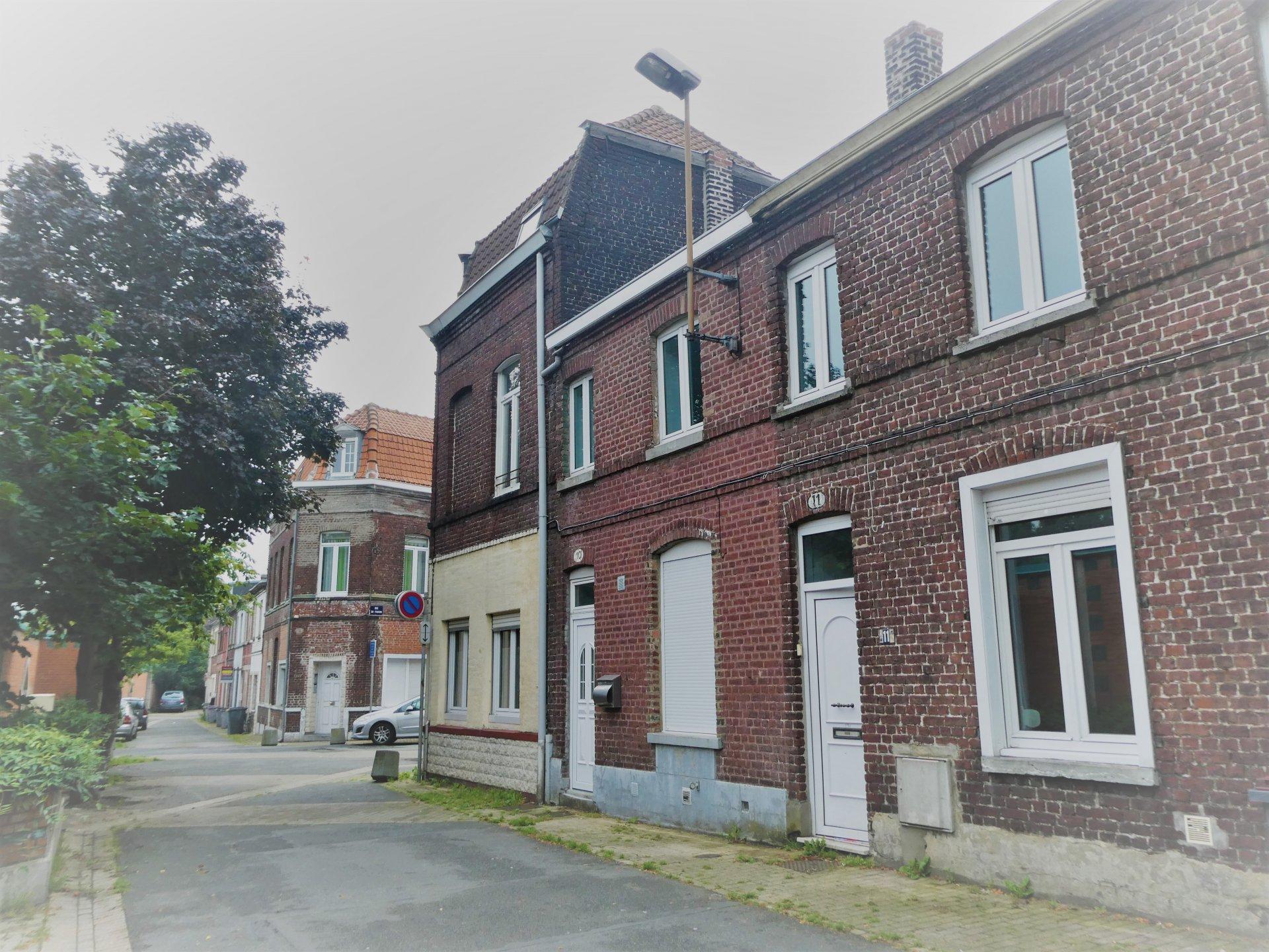 EXCLU Tourcoing- RENTABILITE 9,5%