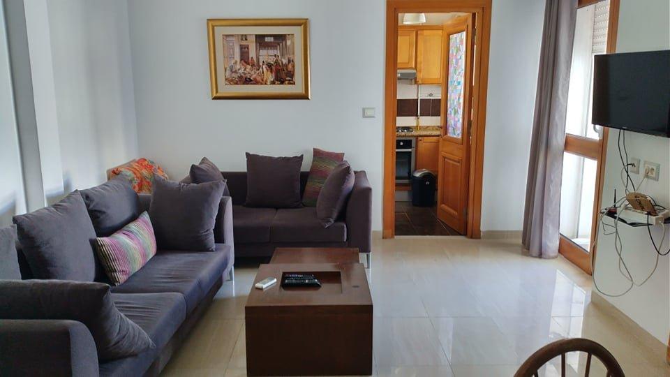 Vente Appartement S+1 à Ain Zaghouan Nord