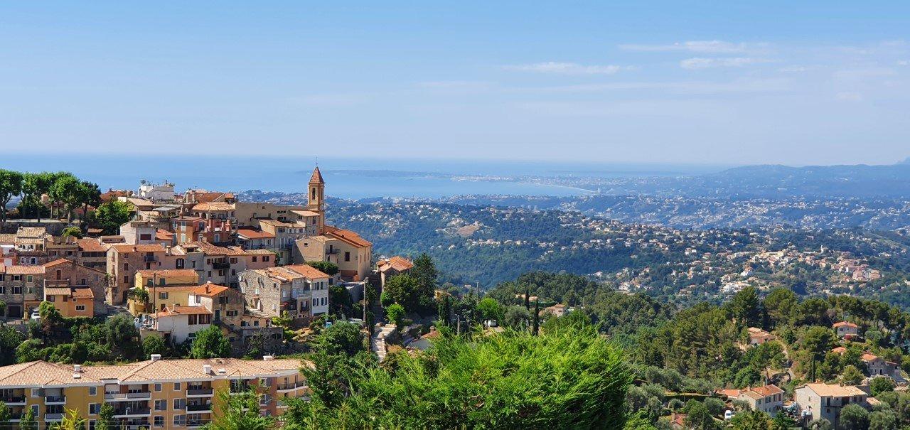 Contemporary Villa Sea View - Aspremont
