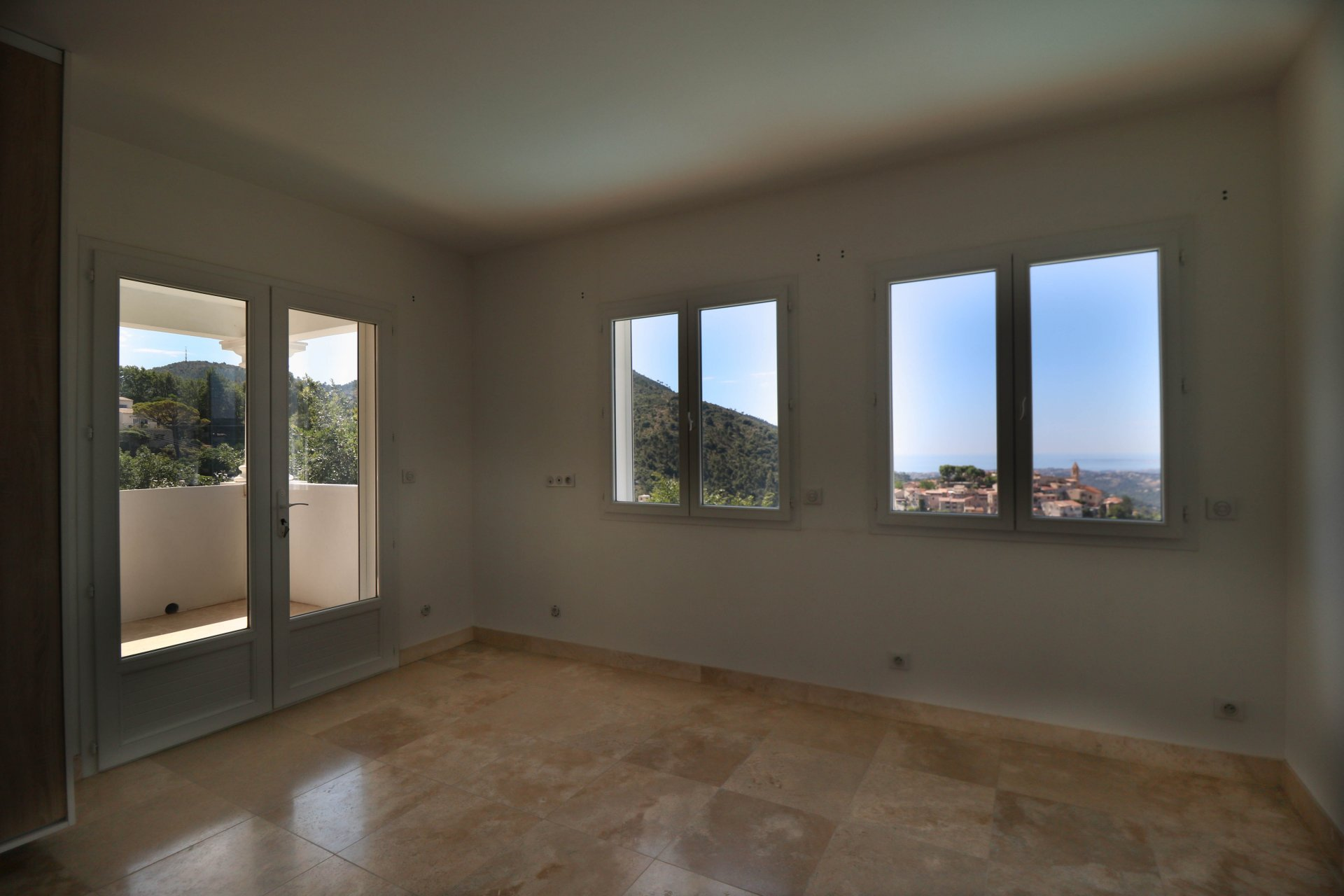 Villa Contemporaine Vue Mer - Aspremont