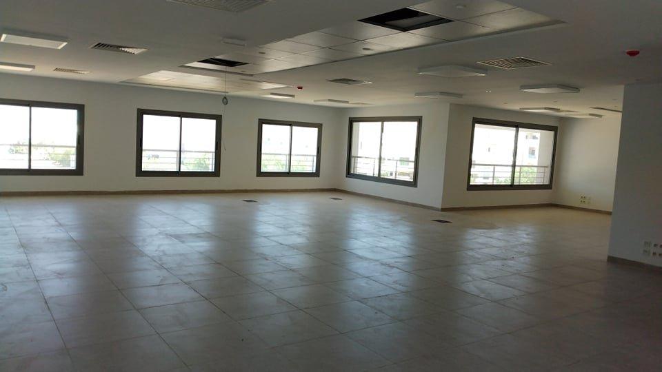 Vente Bureau en Open Space de 252 m² aux Jardins de Carthage