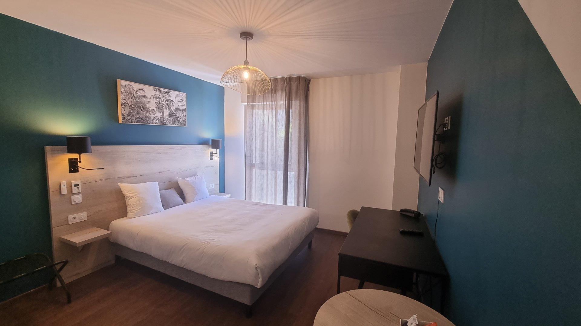 Appart Hotel Résidence Moderne