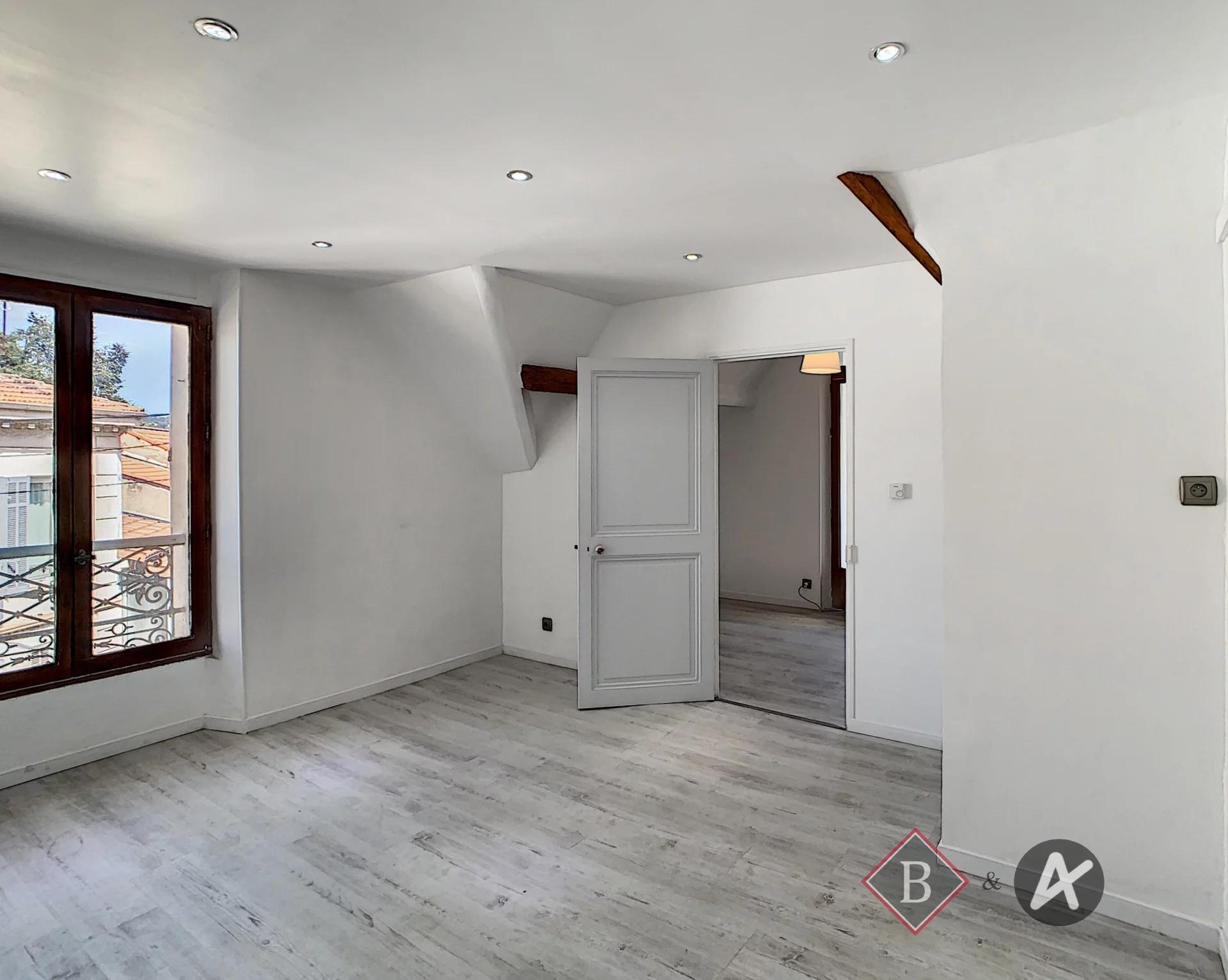 Försäljning Lägenhet - Cannes Petit Juas