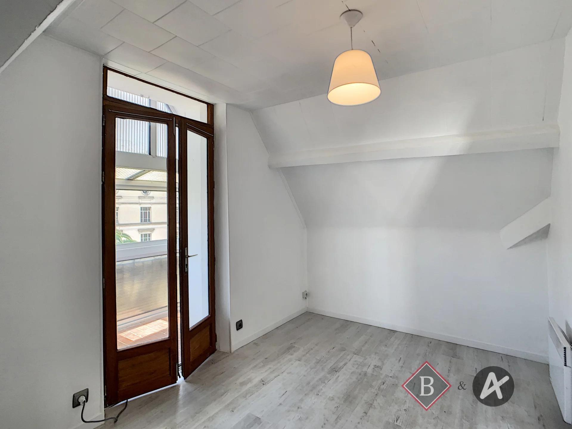Cannes - Petit Juas - 1 bedroom renovated