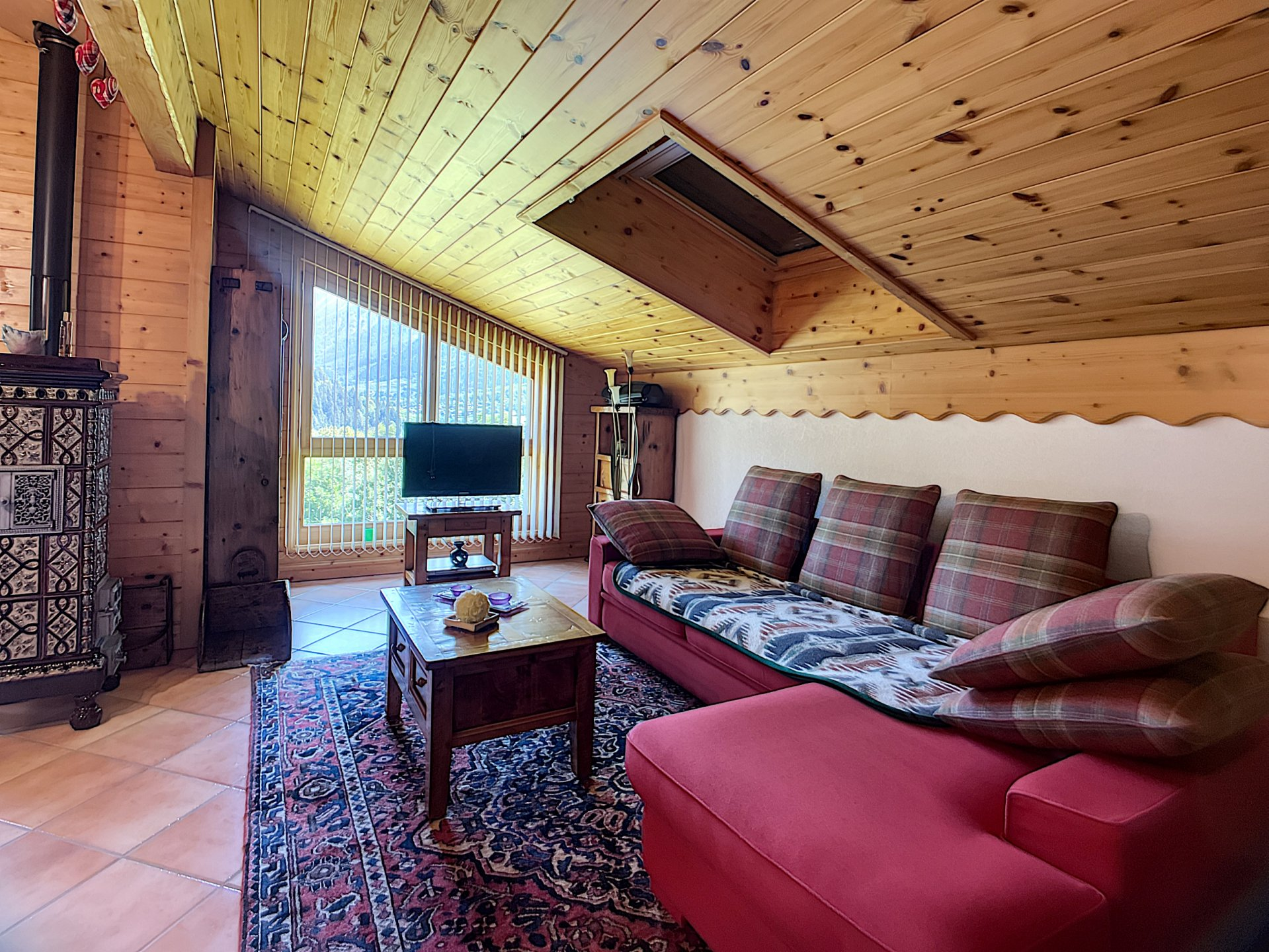 Appartement 2 chambres, Les Houches