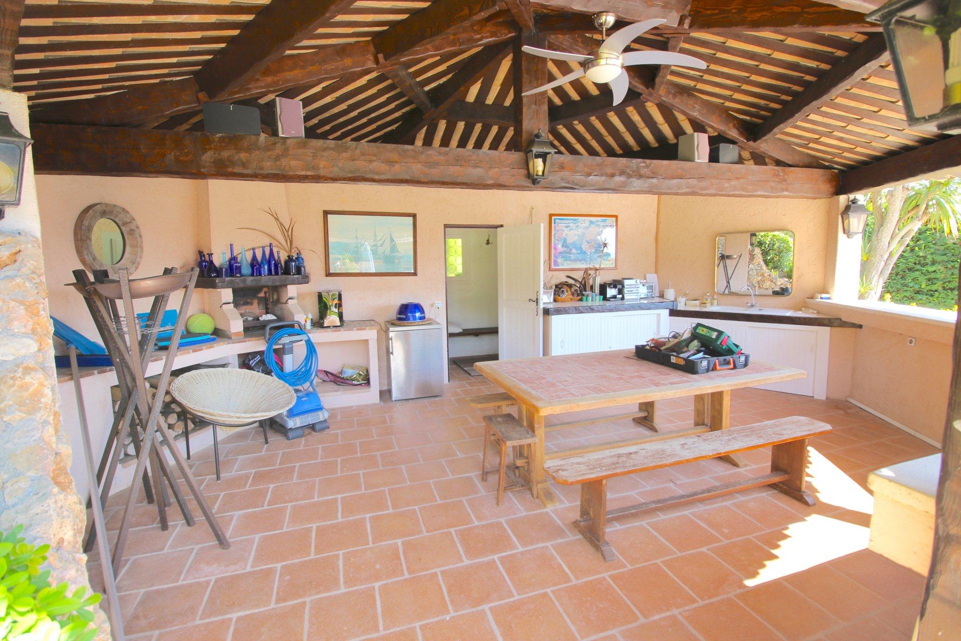 Sale Villa - Antibes Cap-d'Antibes