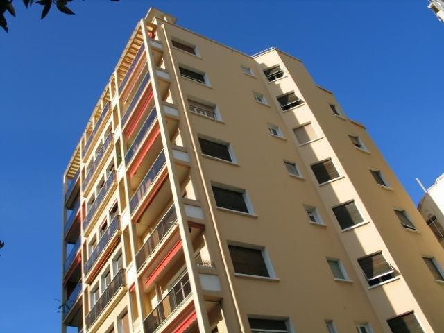 Huur Appartement Monaco Jardin Exotique