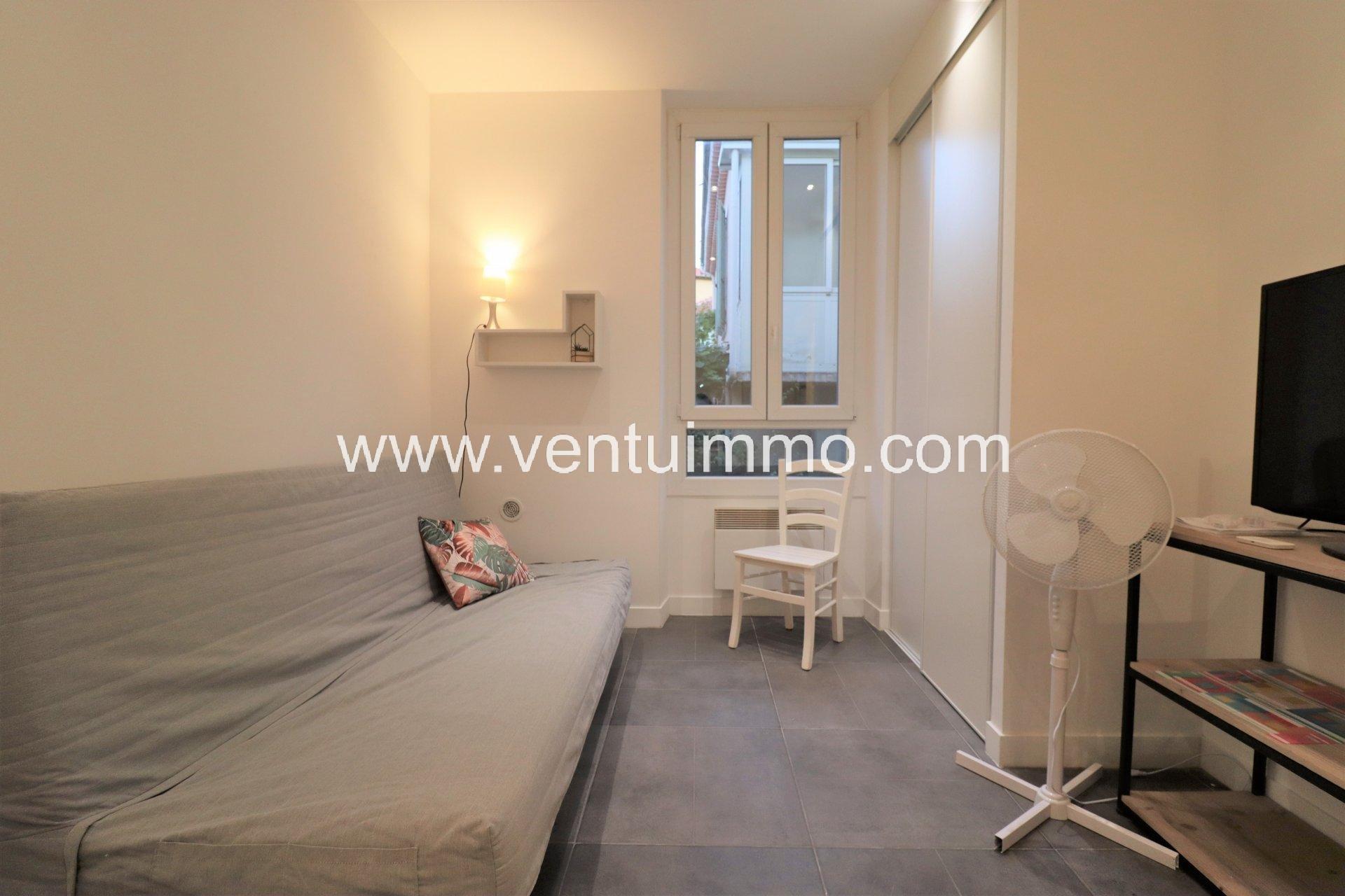 Alquiler Estudio - Niza (Nice)